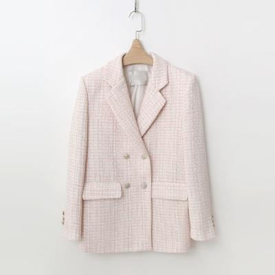 Tweed Lady Blazer