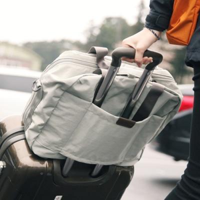 트래블러스_라이프 백_1박2일 v.2 _짧은여행에 적합한 여행가방
