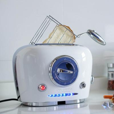 비체베르사 틱스 샌드위치 토스터   화이트