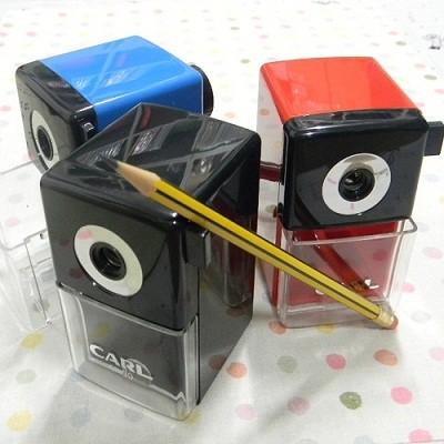 [CARL] Millennium Series Pencil Sharpener-일본 카알 연필깎이 밀레니엄 HA333