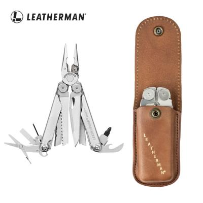 Leatherman WAVE PLUS HERITAGE_18가지 기능툴