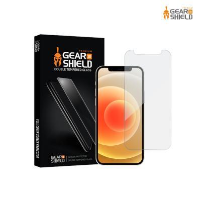 기어쉴드 아이폰12 미니 3D 강화유리