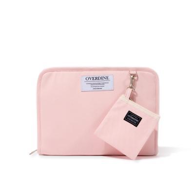 오버다인 링크 11인치 태블릿 파우치 (핑크)