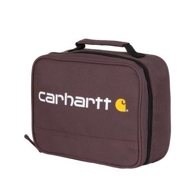칼하트 런치박스 LUNCH BOX (Wine) 29180140