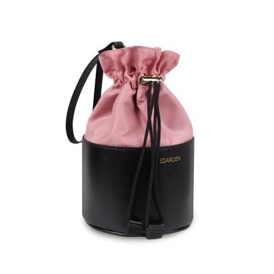 버킷 파우치 Bucket Pouch 페이드 로즈