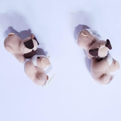 [25367]미니어쳐(Miniature) 커플 퍼그남 과 불독여