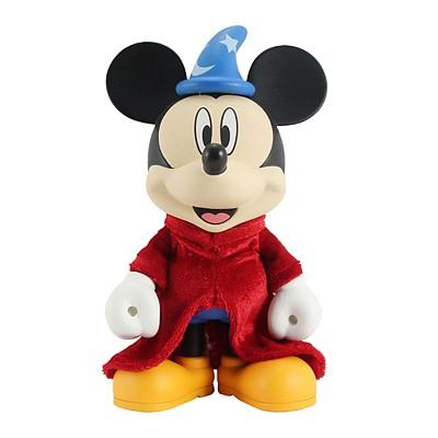 [Vinyl Art Figure]Sorcerer Mickey Mouse-As seen in Fantasia(환타지아)