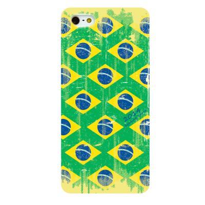 브라질 국기케이스(베가시크릿노트)