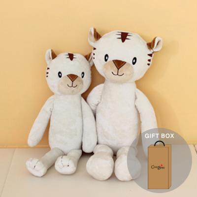 수면백호랑이인형티티와 내친구백호랑이애착인형 2종