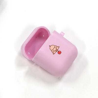 냠냠 돼지 에어팟케이스