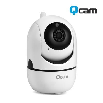 파베르 QCAM-S10 CCTV IP카메라 무선CCTV
