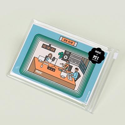 MBC 엽서세트