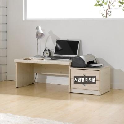 [히트디자인] 모던 36T 800 좌식 책상(DIY)