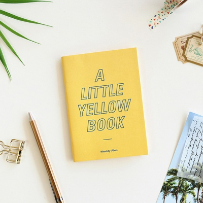 A Little Book