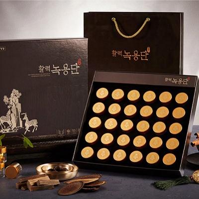 추석선물세트+선물보자기