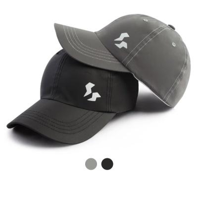 [디꾸보]브림 스티치 골프 볼캡 모자 HN575