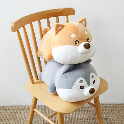 모찌타운 베이비 라잉필로우 강아지인형