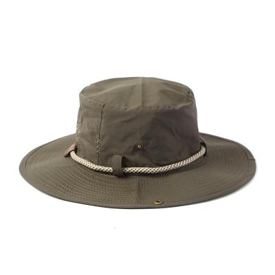 아웃도어 에스닉 등산 모자(남성용)