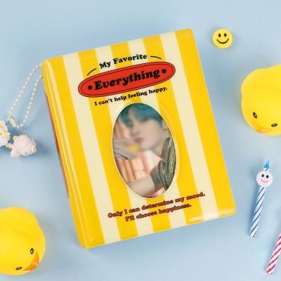 키치팝 2단 콜렉트북