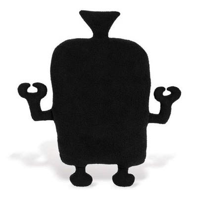 [킨키로봇] 리틀 어글리봇 BLACK (0100356)