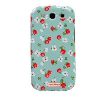 Sweet Cranberry Case(갤럭시S4)