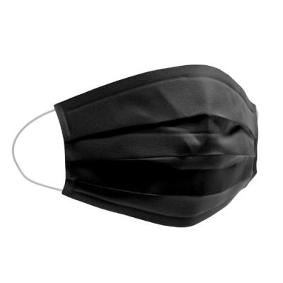 [Surgical] 블랙x그레이 - 10ea/box