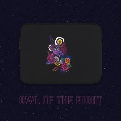 (11/13/15인치) Owl of the night