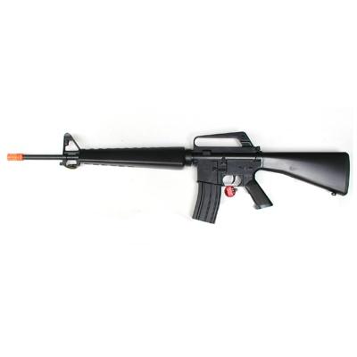 M16A1 에어건 비비탄총 아카데미과학 장난감총