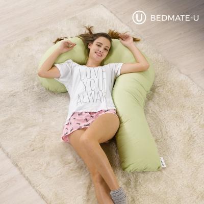 [BEDMATE-U]베드메이트유 바디필로우-바디라인타입(인체공학적 디자인)
