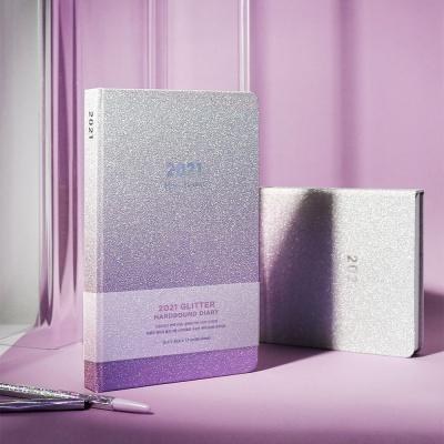 2021 양장다이어리-Glitter(글리터)
