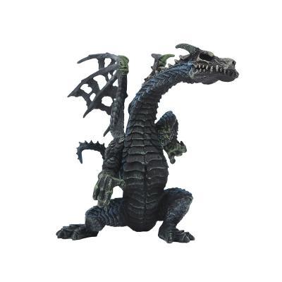 10132 고스트드래곤 Ghost Dragon