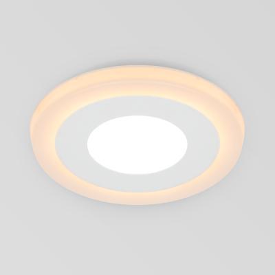 LED 투톤 다운라이트 5W 3인치 [KC인증] (매입등)