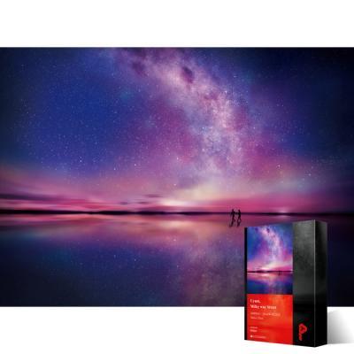 500피스 직소퍼즐 우유니 환상적인 야경 PS510