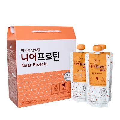데이웰즈 단백질음료 마시는 프로틴 니어프로틴