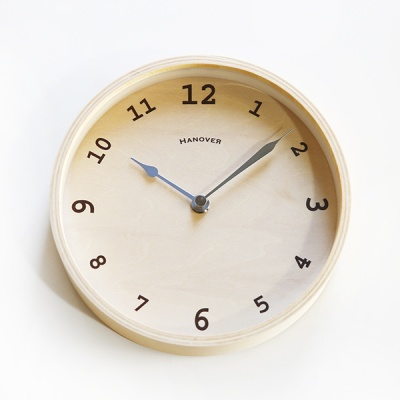 LEMNOS [PC06-23] BAUM CLOCK