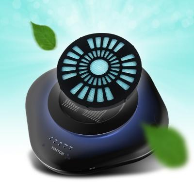 리프레쉬 솔라 미세먼지 차량용 공기청정기 전용 헤파