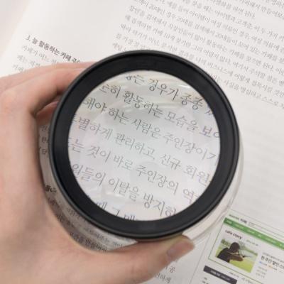5배율 확대경 돋보기 / 5X 루페 고배율 확대 LCOP948
