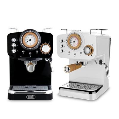 플랜잇 에스프레소 커피머신 홈카페 노르딕