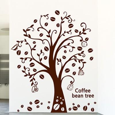 idc176-커피 빈 트리(대형)