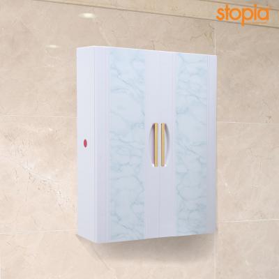 스토피아 700 욕실장(청색투톤)