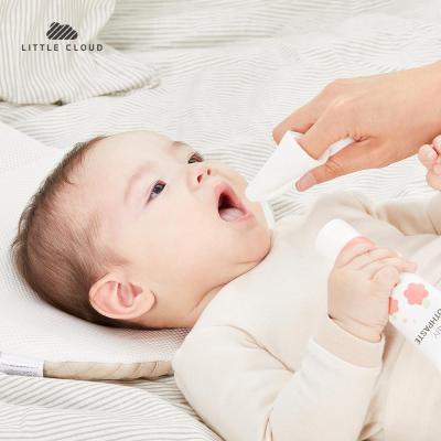 리틀클라우드 무불소 유아 아기 치약 1p