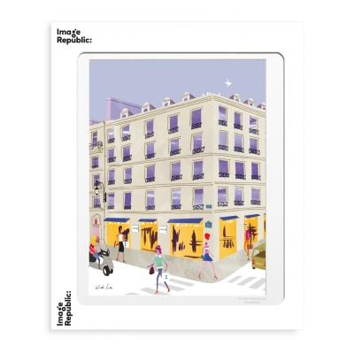WLPP PARIS/COLETTE