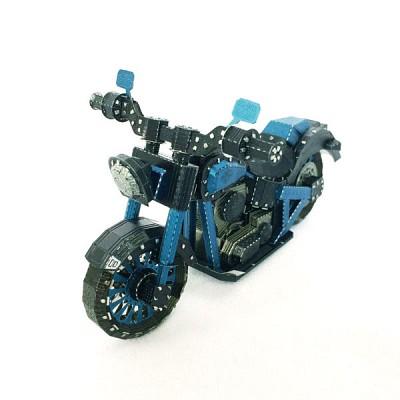 [이노메탈퍼즐] 오토바이 금속조립키트 (000164)메탈웍스