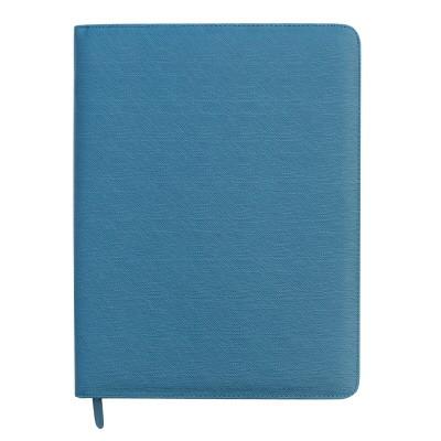 패드 커버 세리오소 카뎃 블루 지퍼라지 (이노웍스)