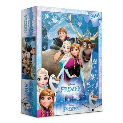 [Disney] 디즈니 겨울왕국 직소퍼즐(빅300피스/D302)