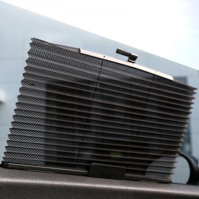 자동차 부착식 햇빛가리개 오토폴딩 사이드 선쉐이드