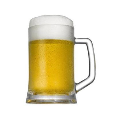 유러피안 에일필스너 맥주잔 1개