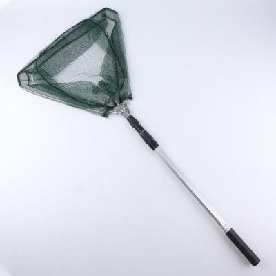 헬로피쉬 접이식 낚시뜰채(150cm)/ 길이조절 바다뜰채