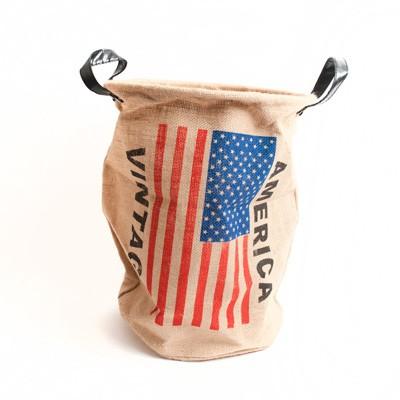 아메리카 빈티지 박스