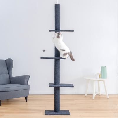 캣타워 고양이집 하우스 캣트리 DIY 캣폴